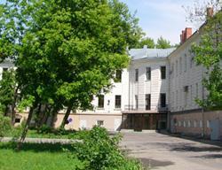 Институт диетологии в санктпетербурге